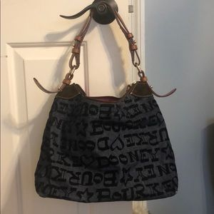 Donney and Burke purse